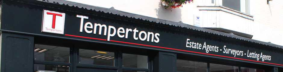 Tempertons - Estate Agents in Telford and Newport, Shropshire