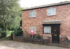 5 Aintree Close, Leegomery, Telford, Shropshire, TF1 6UY