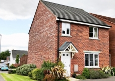 8 Cloisters Way, St Georges, Telford, Shropshire, TF2 9FY