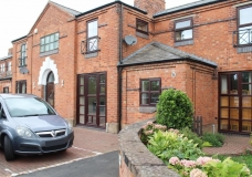 6 Audley House Mews, Newport, Shropshire, TF10 7BP