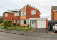 27 Meadow View Road, Newport, Shropshire, TF10 7NL