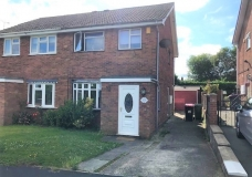 85 Bridle Terrace, Madeley, Telford, TF7 5SH