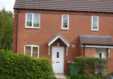 1 Pottery Close, Dawley, Telford, Shropshire, TF4 2RU