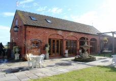 High Ridge Barn, Wells Lane, High Offley, High Offley, Staffordshire, ST20 0NY