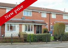 11 Audley Road, Newport, Shropshire, TF10 7DT