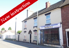114-116 Trench Road, Trench, Telford, Telford, TF2 7DP